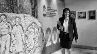 Kornelia Ninova, the new hope of the political left