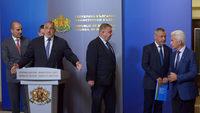 Boyko Borissov: Bulgaria's crisis manager