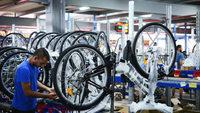 The Bulgarian bicycle boom