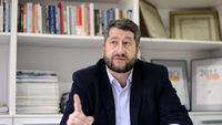 Hristo Ivanov: The anti-corruption warrior