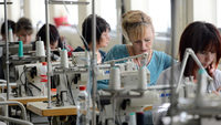 Textile and Apparel: Shortage of Hands amidst Plentiful Orders