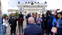 "Bulgaria's Political ""Apprentice"""