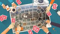 Will Volkswagen Arrive in Kremikovtzi?