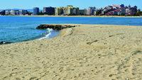 Who owns Bulgaria's beaches?