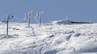 Winter tourism's ice age