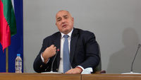 The day in 3 news: Borissov stands down as PM, Renewables on the rise, Prices up 0.6% in March