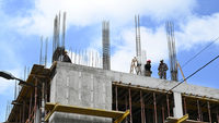Demand for housing is on the rise