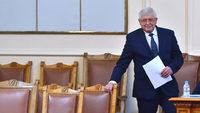 Borissov's budgetary legacy