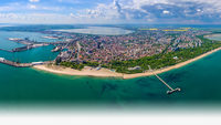Why Burgas is still catching-up with other big cities