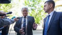 The dismantling of Borissov's state has begun