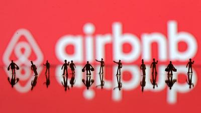 Bulgaria strikes at AirBnB, Booking.com