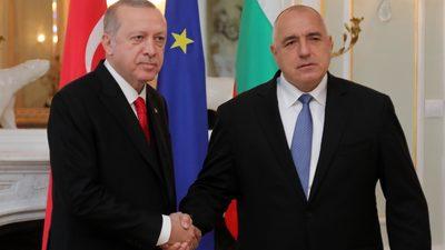 Bulgaria - Turkey: The Perils of Engagement