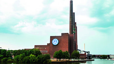 Why doesn't VW want to park in Bulgaria?