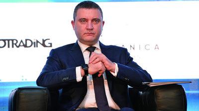 Bulgaria revamps budget as coronavirus bites