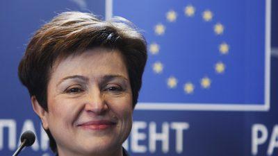 Bulgaria briefly enters EU's political gameplay