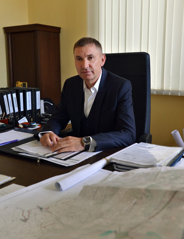 Construction business: the largest builder in Bulgaria