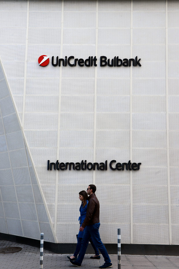 UniCredit Bulbank remained market leader with close to 23.1 billion levs in assets.