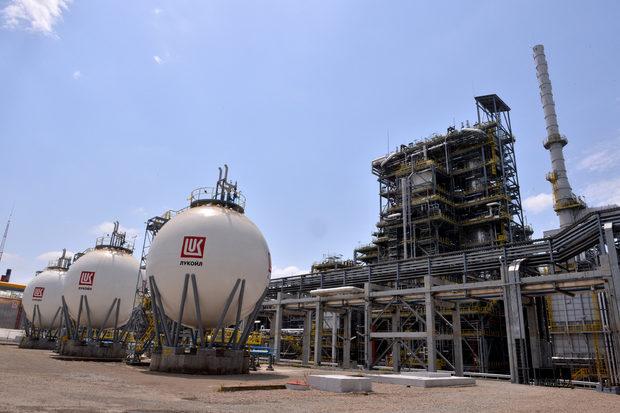 The silent gas war Russia is winning