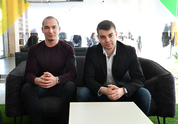 Bulgarian-founded fintech startup valued at $80m