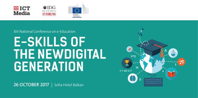 E-SKILLS OF THE NEW DIGITAL GENERATION
