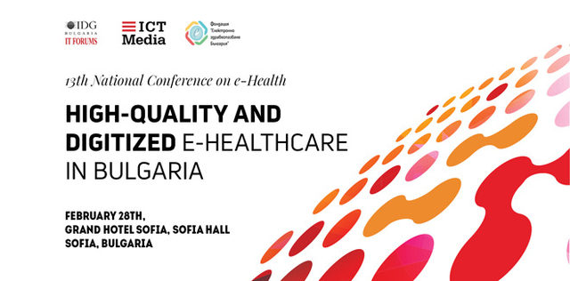 igh-Quality and Digitized e-Healthcare in Bulgaria