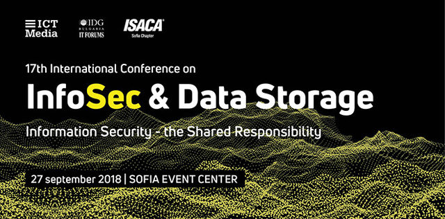 International Conference on INFOSEC & DATA STORAGE 2018