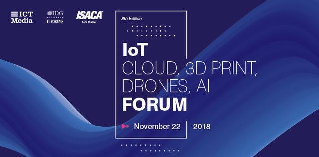 IоT (CLOUD, 3D PRINT, DRONES,AI) FORUM
