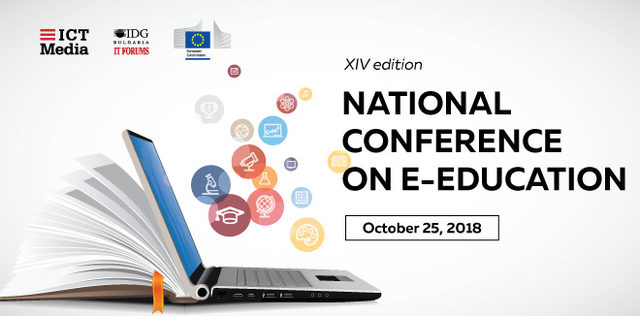 NATIONAL CONFERENCE ON E-EDUCATION 2018