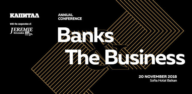 Sixth Annual Conference Banks & The Business
