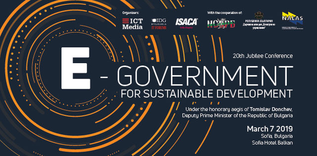 20 Jubilee Conference on e-Government