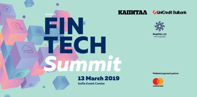 Annual Fintech Summit 2019