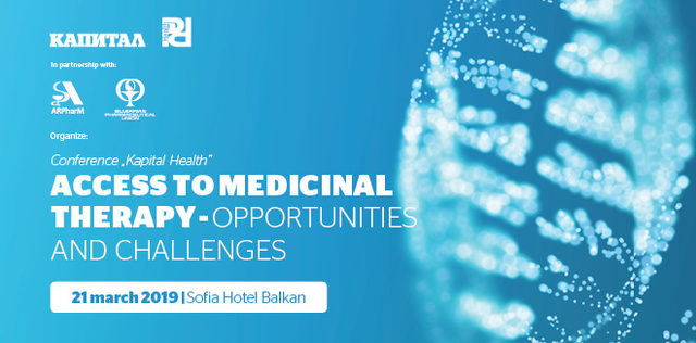 Access to Medicinal Therapy - Opportunities and Challenges