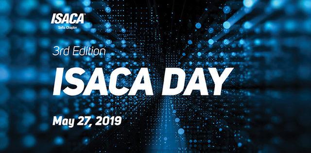 ISACA DAY 2019