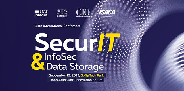 18th International Conference SecurIT