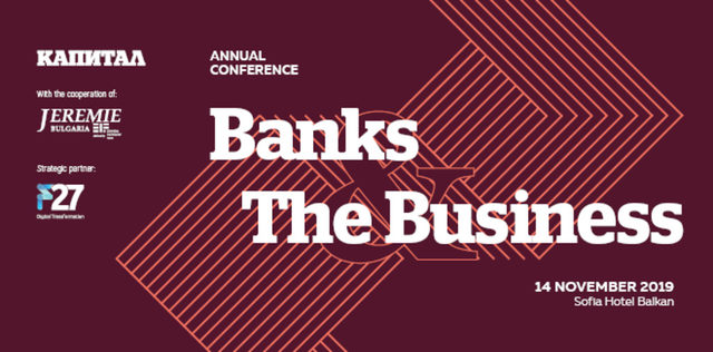 Annual Conference Banks and the Business 2019