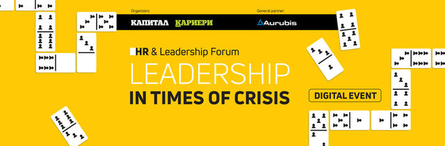 HR & Leadership Forum 2020: Leadership in times of crisis