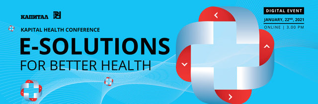 E-solutions for better health