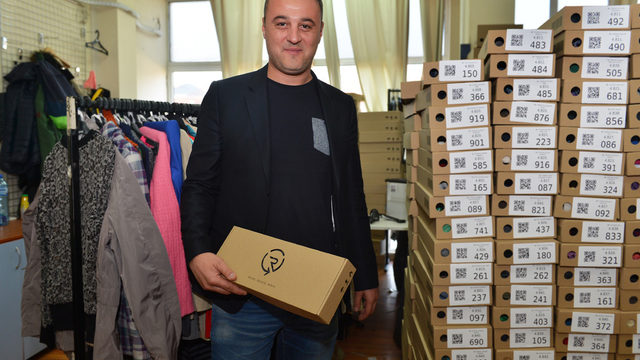 Lyubomir Klenov remains as CEO of Remix