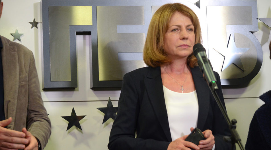 Sofia mayor Yordanka Fandakova, one of the least controversial faces of the ruling party GERB, had to face a run-off for the first time in her ten-year career at the top of Bulgaria's capital