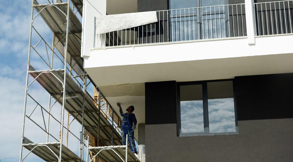 Buyers prefer newly built buildings