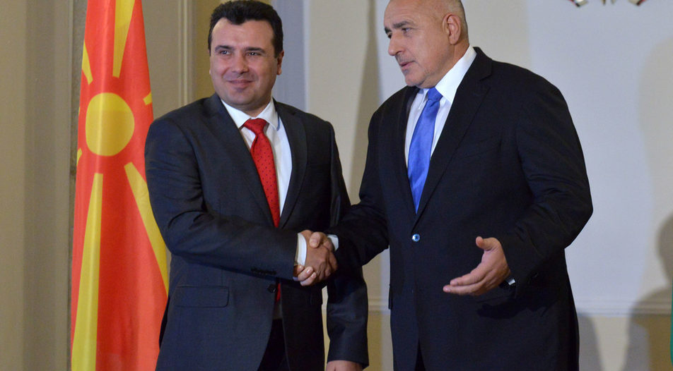 Many observers are tempted to find simple answers to the clash between Bulgaria and N. Macedonia, citing Bulgarian nationalism and the upcoming elections in the country, but this is only part of the story