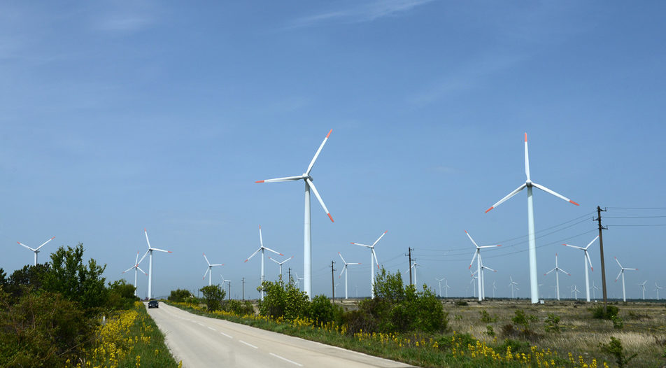 Kavarna Wind Farm