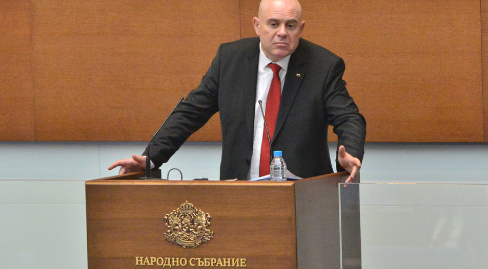 A hate speech case involving Prosecutor General Ivan Geshev has reach ECHR after it was ignored by Bulgarian courts
