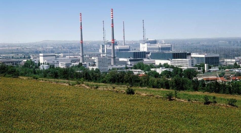 What is brewing for the existing nuclear power plant in Kozloduy?