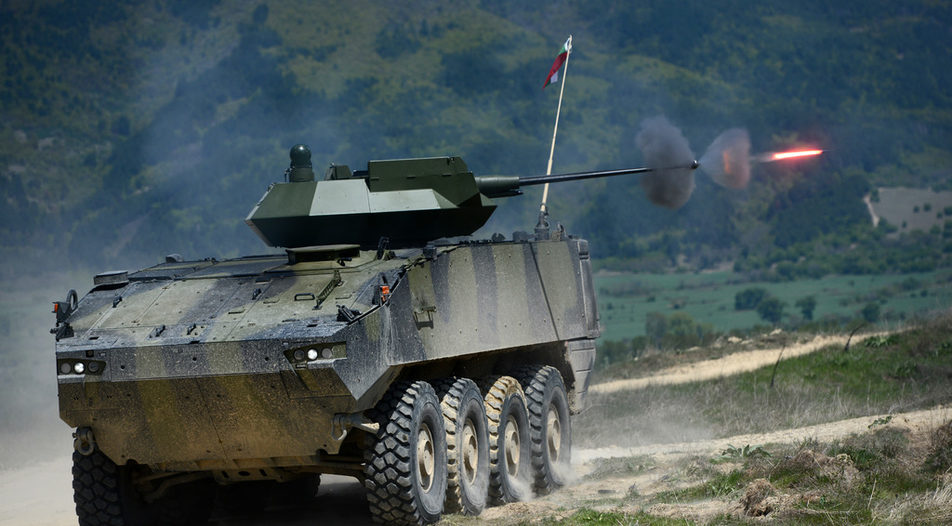 Bulgaria has been trying to push through a procurement for 150 new armoured vehicles for over three years now