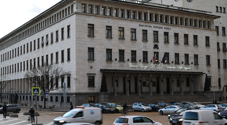 Bulgarian National Bank measured drop in Sofia's year-to-year trade deficit for January