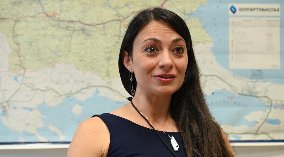 Zara Kiziryan, manager of local Canpipe
