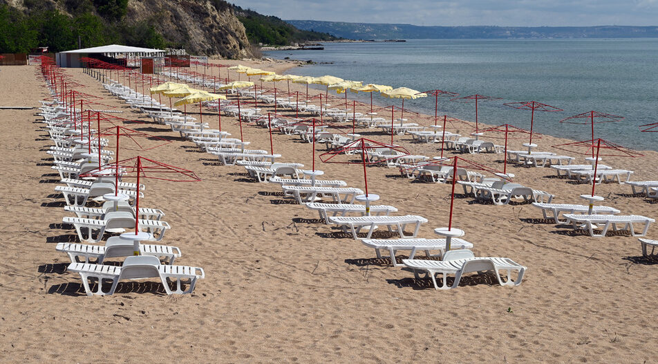 Golden Sands (Varna)