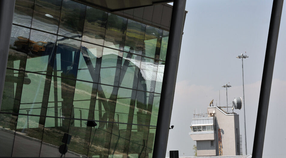 Plovdiv Airport has no concessionaire for over 7 years