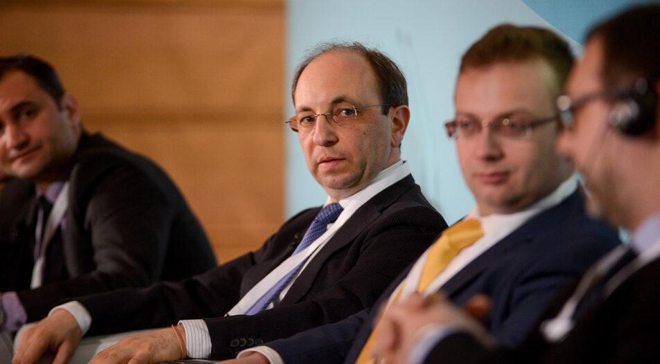 Nickolay Vassilev - TISP's nomination for Prime Minister